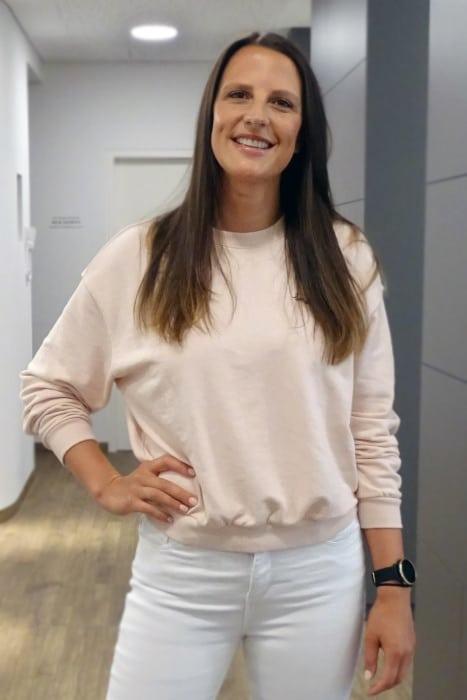 Dr. Anna Blaser, Fachzahnarzt für Kieferorthopädie