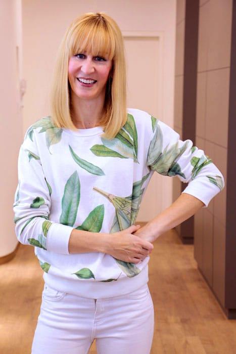 Dr. Eva Huff, Master of Science Kieferorthopädie